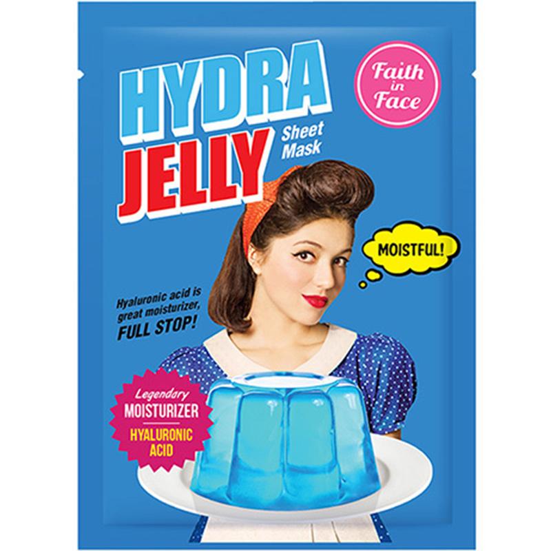 Hydra Jelly Sheet Mask-1