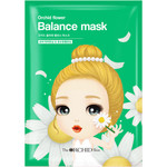 The ORCHID Skin Orchid Flower Balancing Mask