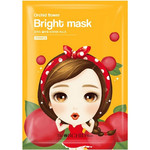 The ORCHID Skin Orchid Flower Bright Mask
