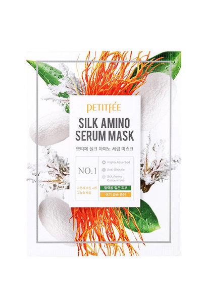 Silk Amino Serum Mask