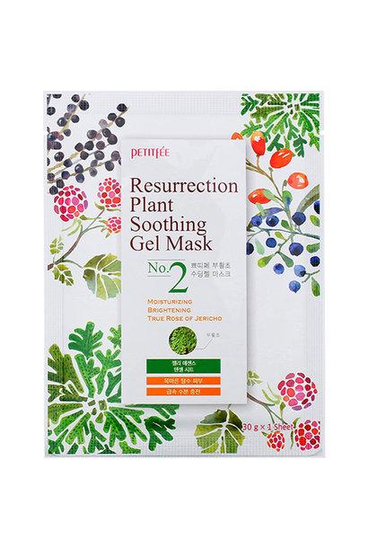 Resurrection Plant Soothing Gel Mask