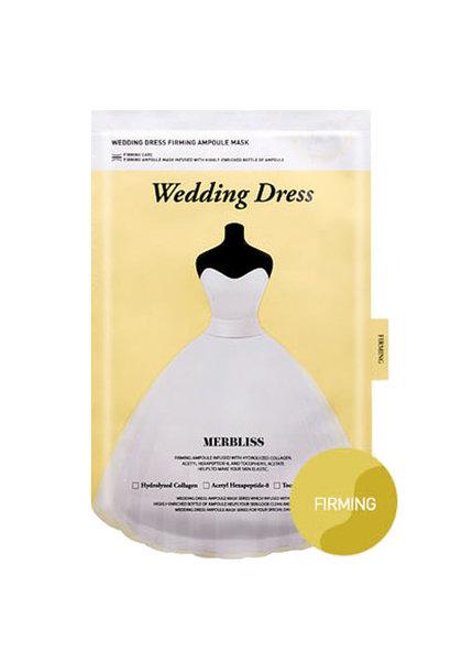 Wedding Dress Firming Ampoule Mask