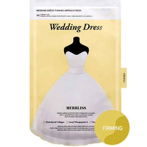 Wedding Dress Firming Ampoule Mask-1