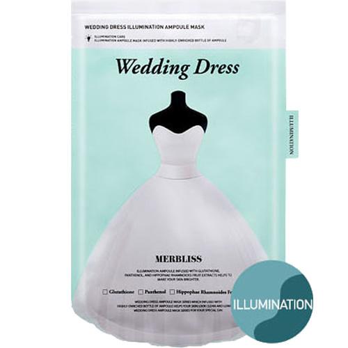 Wedding Dress Illumination Ampoule Mask-1