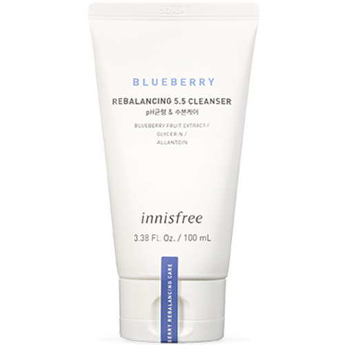 Blueberry Rebalancing 5.5 Cleanser-1
