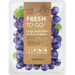 TONYMOLY Fresh To Go Grape Mask Sheet
