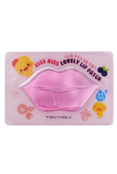 Kiss Kiss Lovely Lippen-Pad