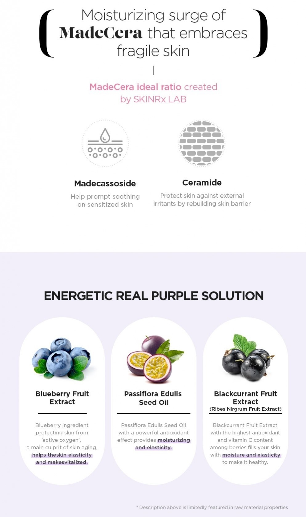 MadeCera Real Purple Mask-4