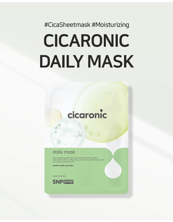 Prep Cicaronic Daily Mask-2