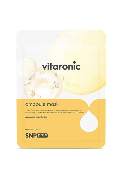 Prep Vitaronic Ampoule Mask