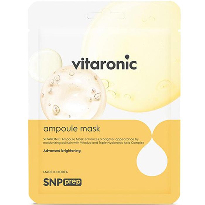 Prep Vitaronic Ampoule Mask-1