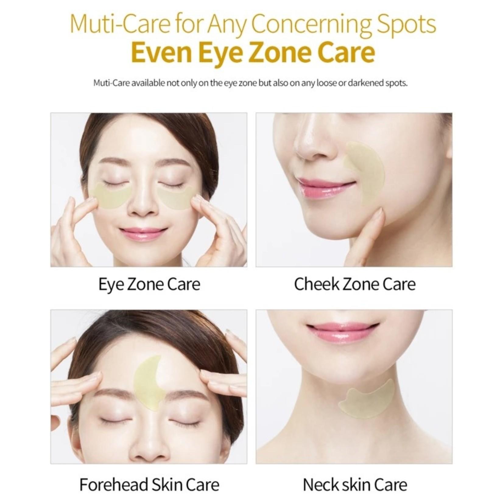 SNP Gold Collagen Eye Patch