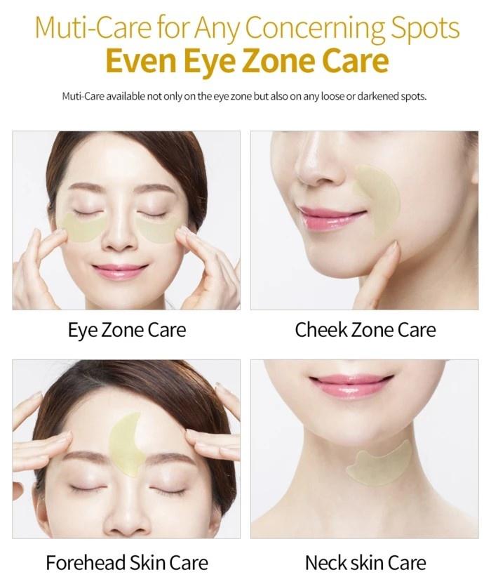 Gold Collagen Eye Patch-4