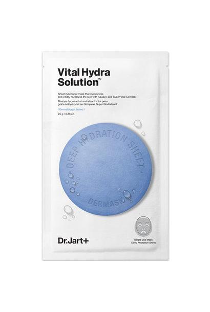 Dermask Water Jet Vital Hydra Solution