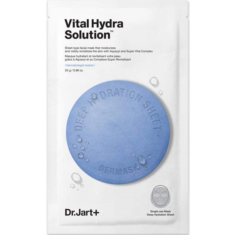 Dermask Water Jet Vital Hydra Solution-1