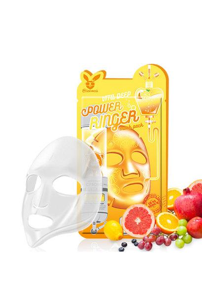 Vita Deep Power Ringer Mask