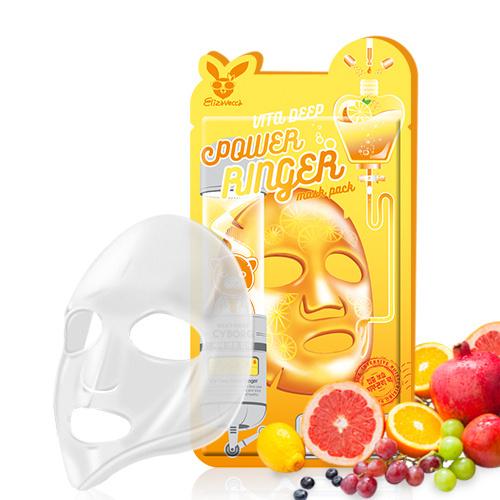 Vita Deep Power Ringer Mask-1