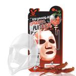 Elizavecca Red Ginseng Deep Power Ringer Mask