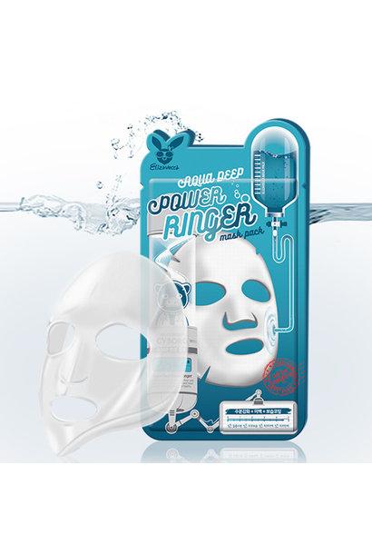 Aqua Deep Power Ringer Mask