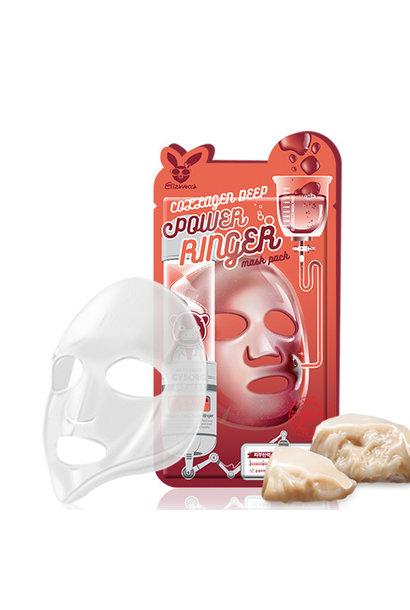 Collagen Deep Power Ringer Mask