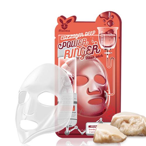 Collagen Deep Power Ringer Mask-1