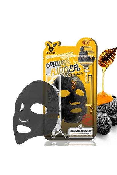 Charcoal Honey Deep Power Ringer Mask
