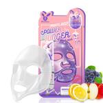 Elizavecca Fruits Deep Power Ringer Mask