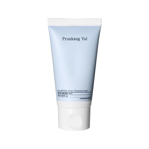 Low pH Pore Deep Cleansing Foam 40ml-1