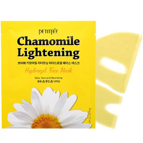Chamomile Lightening Hydrogel Maske-1