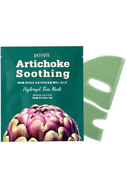 Artichoke Soothing Hydrogel Maske