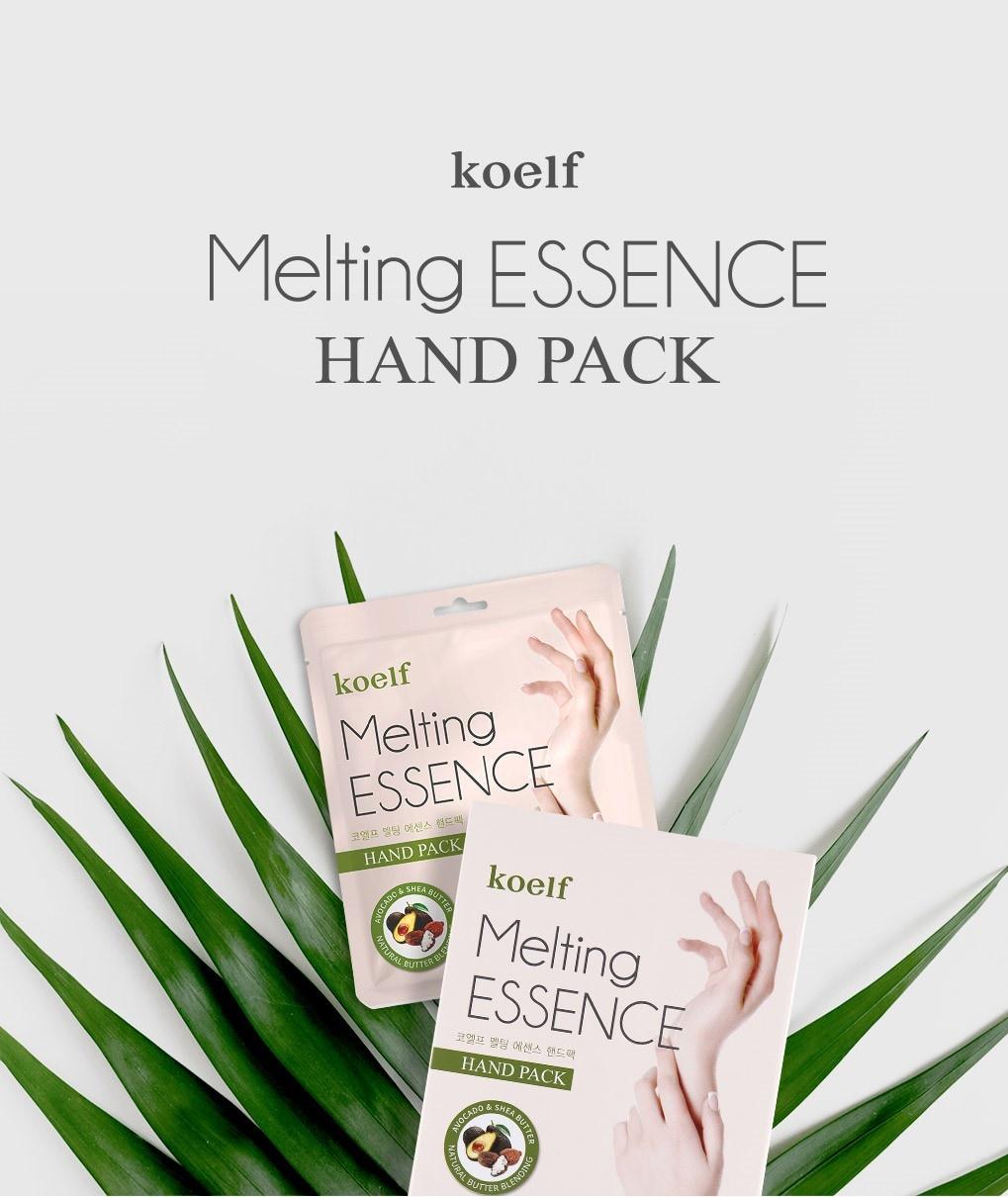 Melting Essence Hand Pack-2