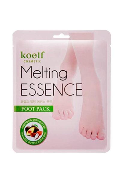 Melting Essence Foot Pack