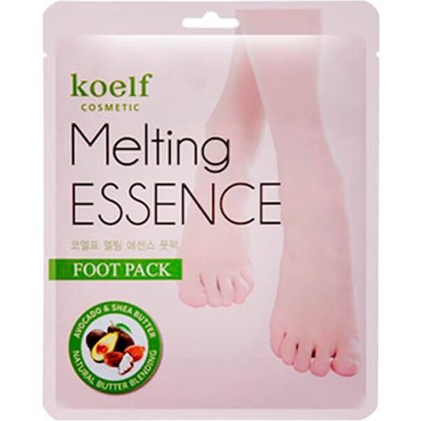 Melting Essence Foot Pack-1