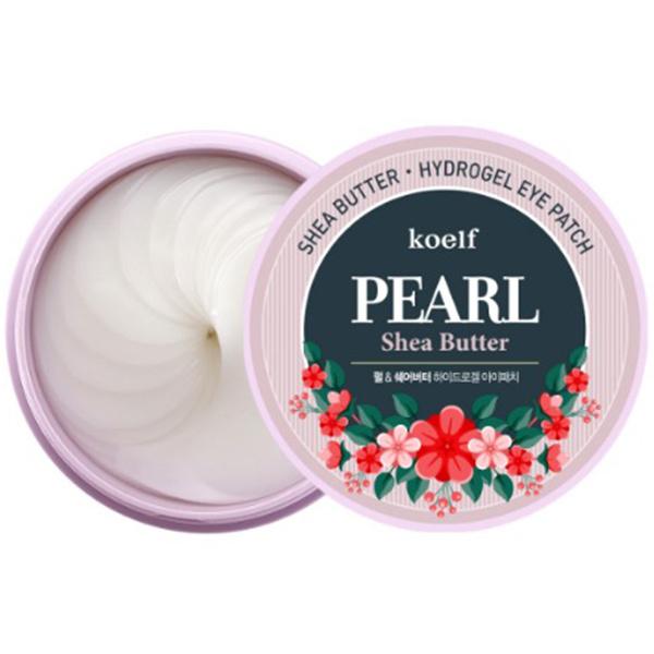 Pearl & Shea Butter Eye Patch-1