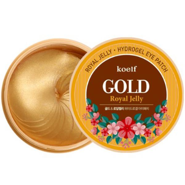 Gold & Royal Jelly Eye Patch-1