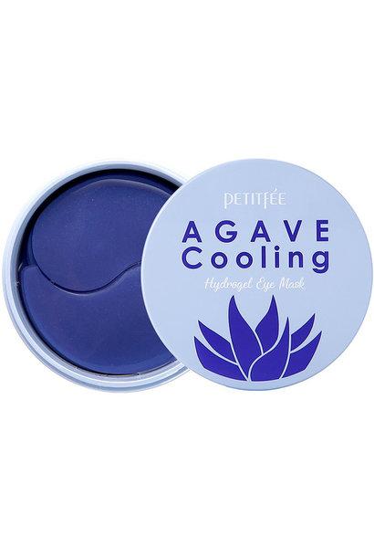 Agave Cooling Hydrogel Augenpads