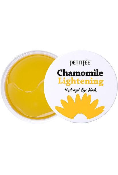 Chamomile Lightening Hydrogel Eye Patch