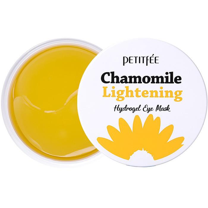 Chamomile Lightening Hydrogel Augenpads-1