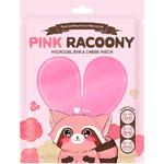 Secret Key Pink Racoony Hydrogel Eye & Cheek Patch
