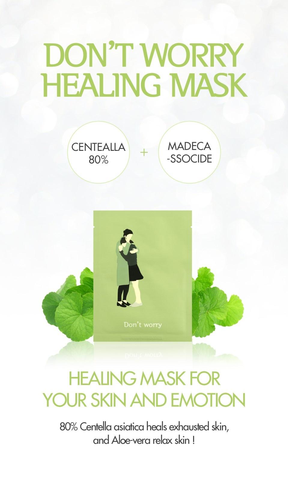 Sheet Mask Collection (3 Stk)-8