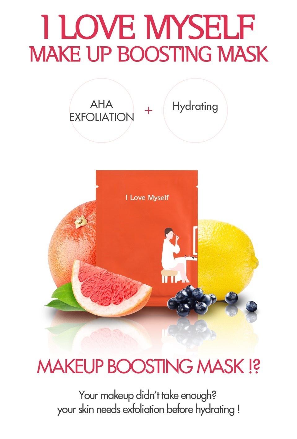 Sheet Mask Collection (3 Stk)-6