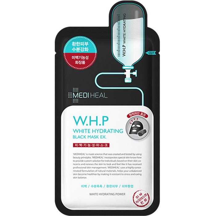 W.H.P White Hydrating Black Mask EX.-1