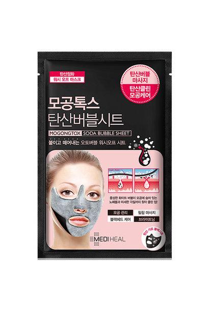 Mogongtox Soda Maske