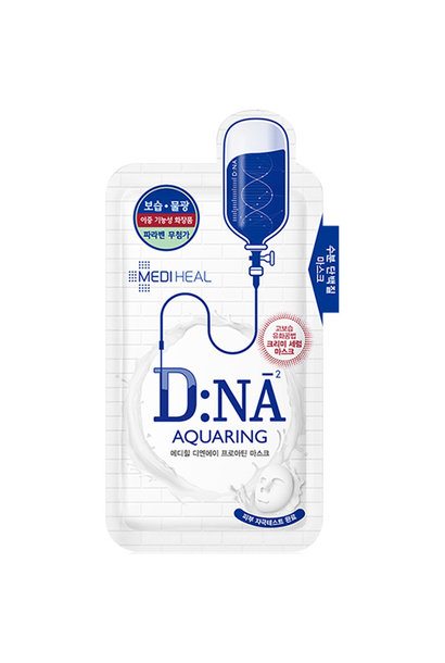 Proatin Mask D.NA Aquaring