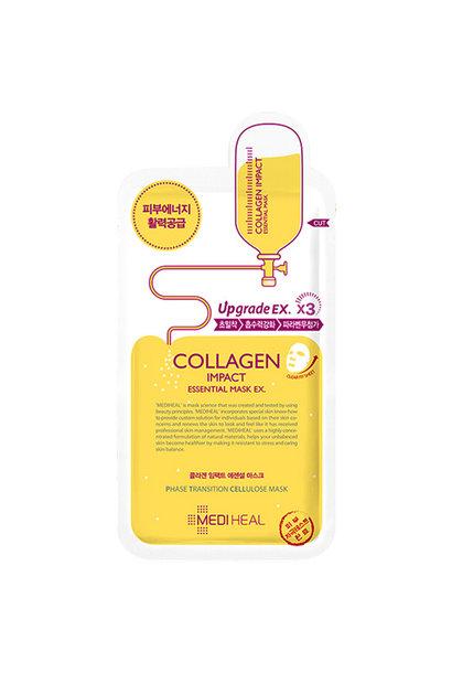 Collagen Impact Essential Mask EX.