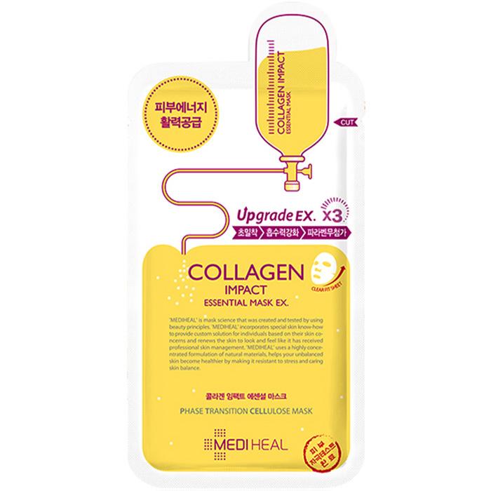 Collagen Impact Essential Mask EX.-1