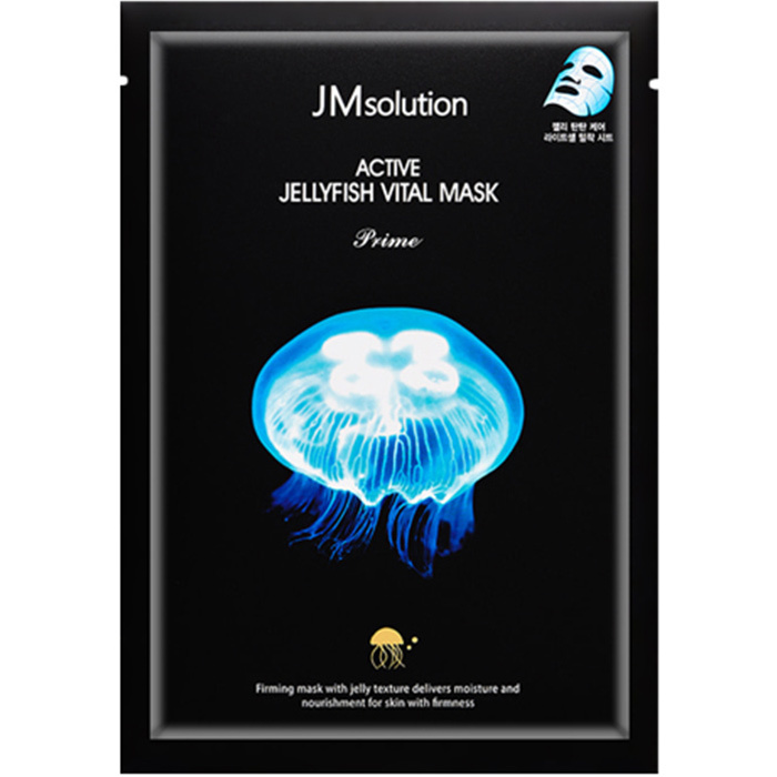 Active Jellyfish Vital Mask-1