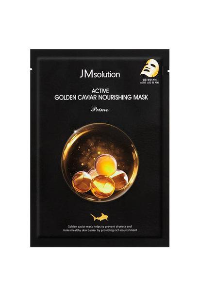 Active Golden Caviar Nourishing Mask