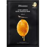 JMsolution Honey Luminous Royal Propolis Mask