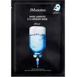 JMsolution Water Luminous S.O.S Ringer Mask